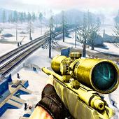 Mountain Sniper:Army Kill 1.0