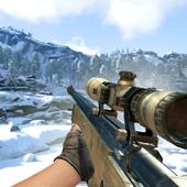 Mountain Sniper Shoot Assassin 1.2