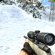Mountain Sniper Shooting 1.4