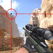 Mountain Shooting Sniper 1.5