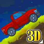 Hill Climb 4X4 - Mountain Car racing 1.1