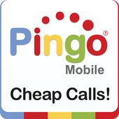 Pingo Mobile - Free & cheap international calling 1.2