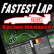 Fastest Lap Racing Manager 0.384
