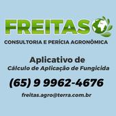 Freitas - Fungicida em Soja 3.0
