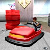 Bumper Cars Training Course 3D 1.0