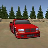 Crazy Super Truck Racing 2.1