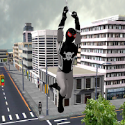 Injustice Spider Rope Hero : Miami Crime 1.0