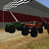 Monster Truck Halloween Racing 1.3