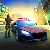police driver vs terrorist 1.2