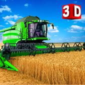 Tractor Farming Simulator 1.3