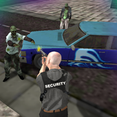 Zombie Hunter: Zombie Defense 1.0