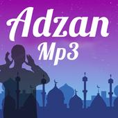 Adhan Mecca Medina 1.0