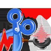 MP3 Editor Tonos De llamadas