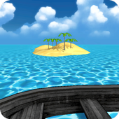 to the ISLAND - Memory game