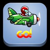 GO Plane: Flappy 3.0