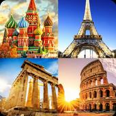 Столицы Всех Стран Европы - Тест о городах 3.5.8z