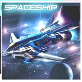 Spaceship Racing 3D 1.0
