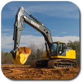 Excavator Driver Simulator 1.0