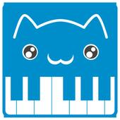 Piano Cat 1.1
