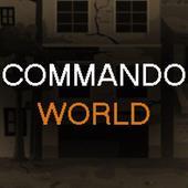 Commando World 1.5