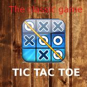 Tic Tac Toe Free HD Gato 1.0