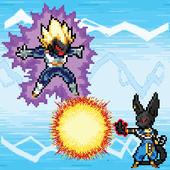 Battle Of Dragon Saiyan Super Warrior 1.4