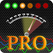 Ultimate EMF Detector Pro 2 9 1 APK Download - Android Entertainment