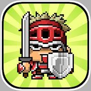 Dots Heroes : RPG Defense 1.7