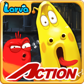 Larva Action Fighter 20.0