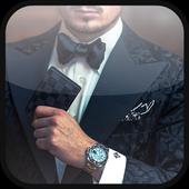 Men's Apparel-Accessories-Hair 1.0