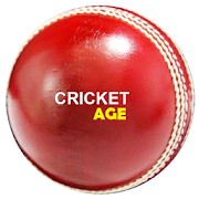Cricket Age - Worldwide Cricket News 1.0
