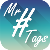 Tags - best hashtags for likes and followers 1.0