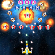 Blast It 2 Space Shooter 2.3