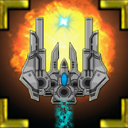 Galactic Rift Space Shooter 4.1