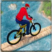 Downhill BMX Bike Cycle Game: Mountain Bike Games 2.0