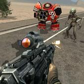 Robot Shooting Real 1.0