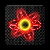 Fidget Spinner Neon 1.0