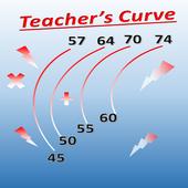 Teacher Curve 1.0