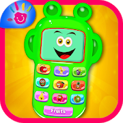 Baby Phone Learning Game For Kids 1.5