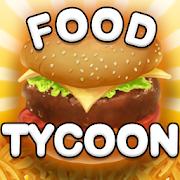 Food TycoonAshley SherwinStrategy