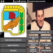 Perón App 4.0