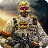 Airborne Commando: Gang War 1.0