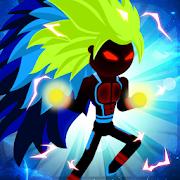 StickMan Z: Super Dragon Battle 12