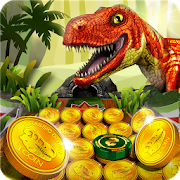 Jurassic Dino Coin Party Dozer 1.3.0