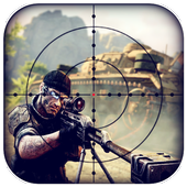 Commando Alpha Sniper Shooting : FPS Game 1.1.3
