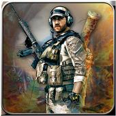 Uncharted Sniper Shoot 1.0