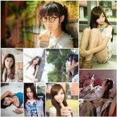 Asian girls wallpapers 2.0.0