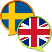 English Swedish Dictionary 2.101