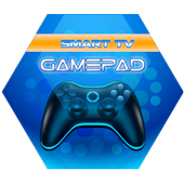 Smart TV Gamepad 1.0