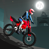 Motorcycle Stunts 3D